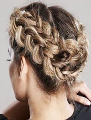 Französisch Zopf Die Besten Optionen Für Jede Haarlänge Frisuren