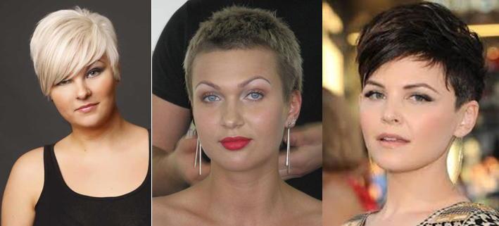 lyhyt hiusmalli pyöreät kasvot romanttinen seksivideo