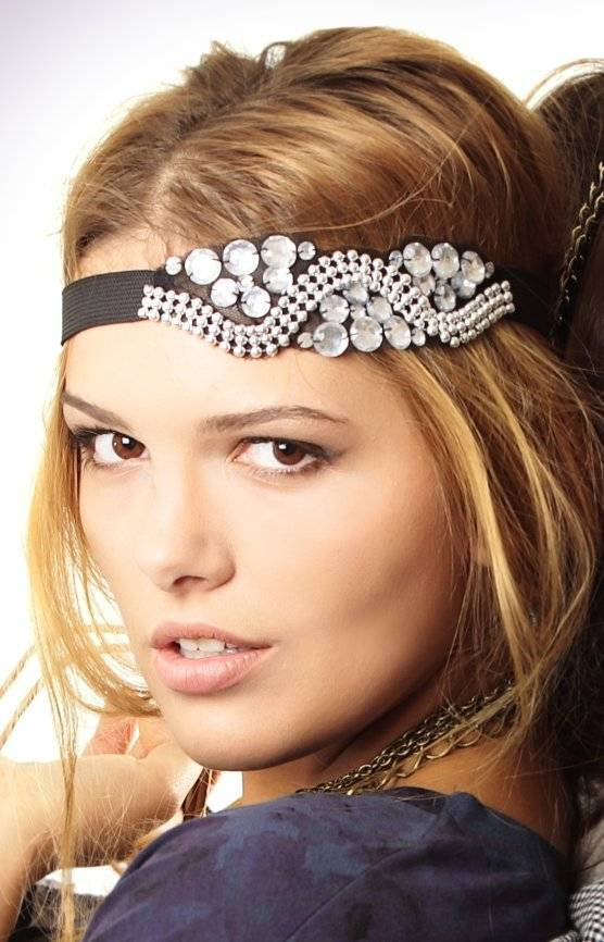 Griechische Frisuren Fur Kurzes Haar Wunderschones Styling Mit