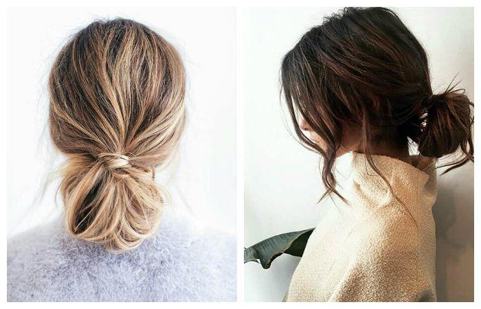 Coole Und Einfache Frisuren Für Dich Eine Alternative Möglichkeit