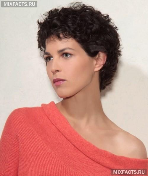 Coafura Pentru O Femeie De 35 De Ani