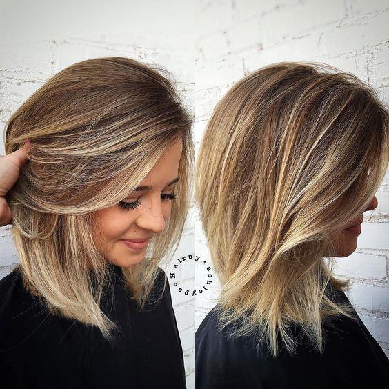 populære frisyrer